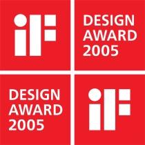 IF Award 2005