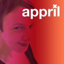 Gertrude Lok Appril