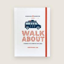 Walkabout Boek Gertrude Lok