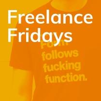 Freelance Fridays Gertrude Lok