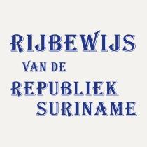 Suriname header
