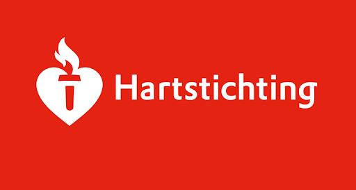 Hartstichting logo